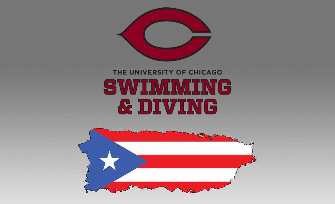 Swimming & Diving: Puerto Rico 2016 Travel Blogs