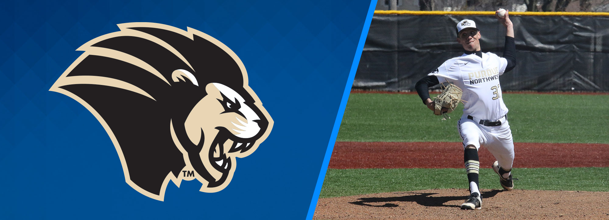 PNW's Flessner Named NCBWA Division II National Pitcher of the Week
