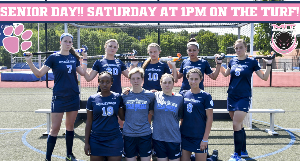 Lyons Game Day Central: Field Hockey vs. MIT on Saturday