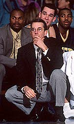 UCLA, USC, Pepperdine & BYU Highlight 2000-2001 UCSB Men's Basketball Schedule