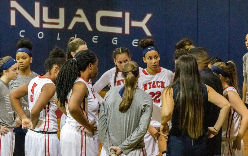 Women's Basketball Falls to Dominican on the Road in Final Regular Season Game