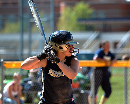 Gallaudet offense has field day in sweep of Rosemont