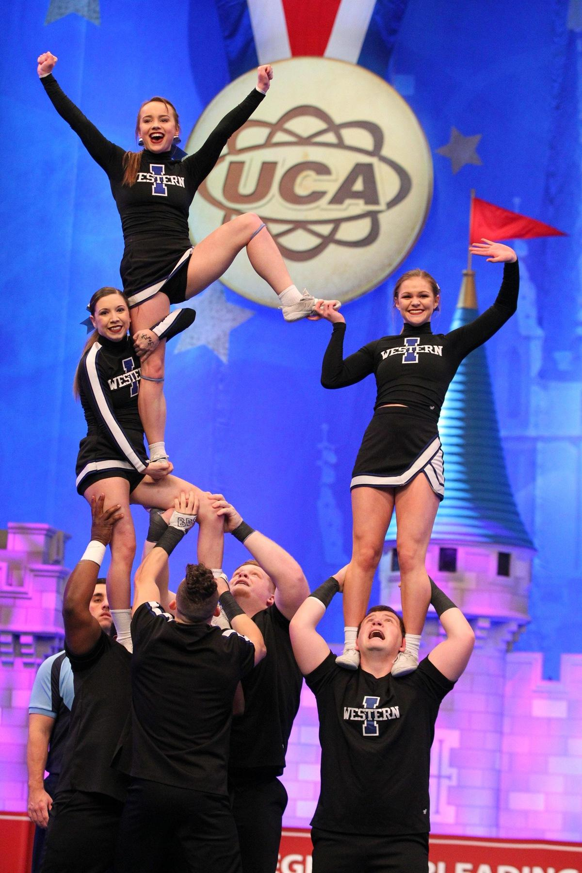 2018 UCA College Nationals/ World University Recap