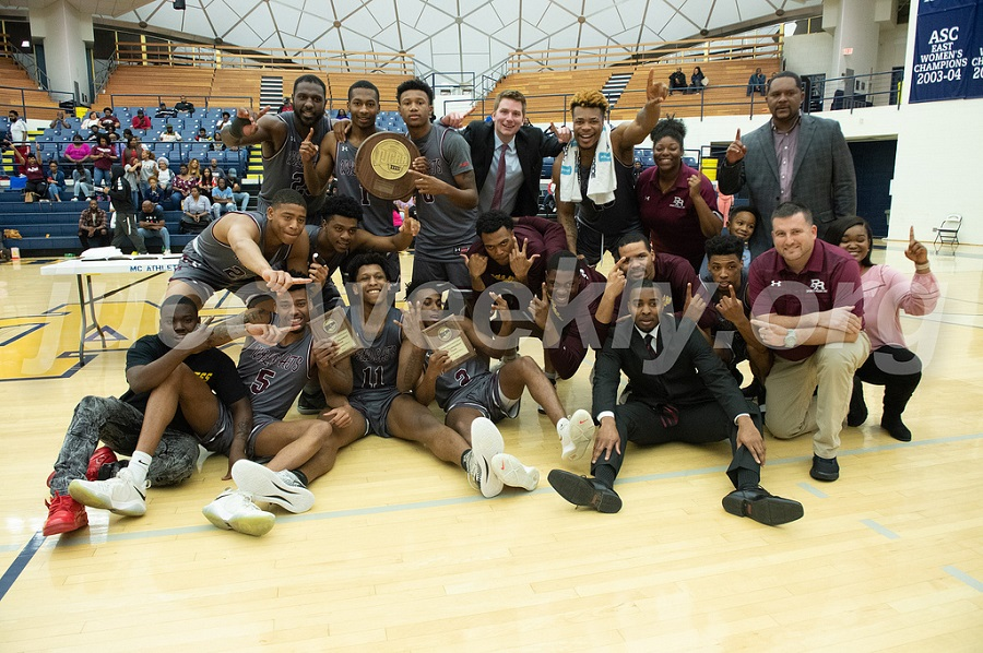 11-seed Pearl River will make its NJCAA Tournament debut at noon Tuesday against 22-seed Williston State in Hutchinson, Kasnas. (JUCO WEEKLY)