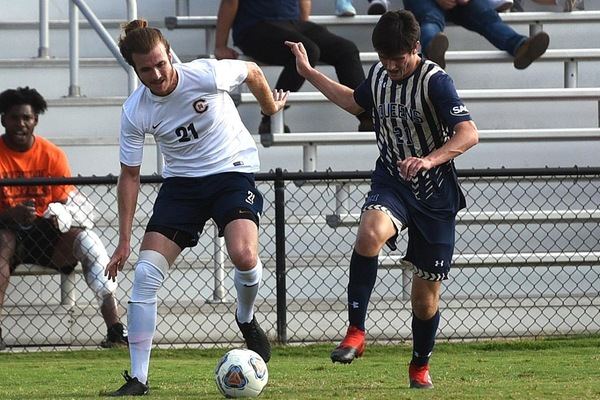 Eagles travel to Greeneville for midweek tussle with Pioneers