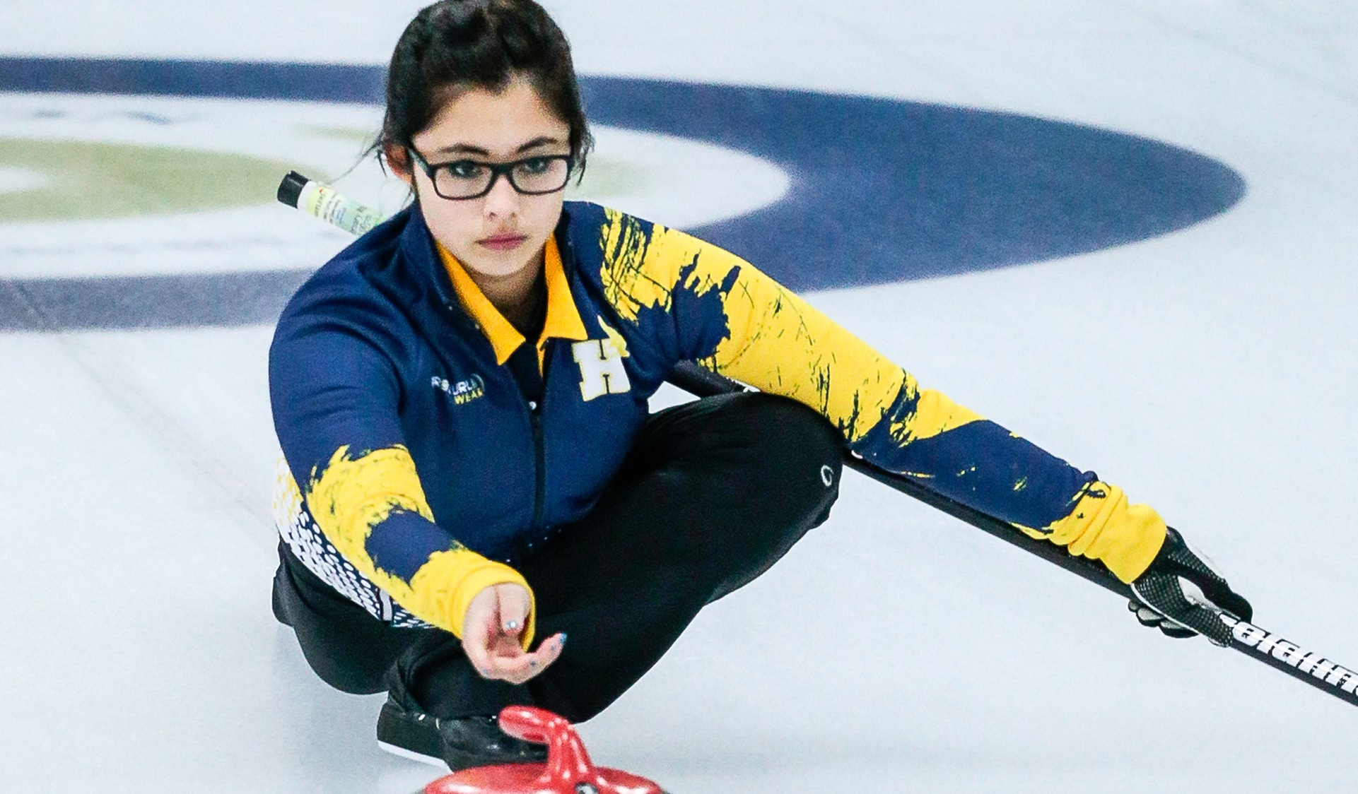 HAWKS TO HOST HUMBER CUP CURLING BONSPIEL