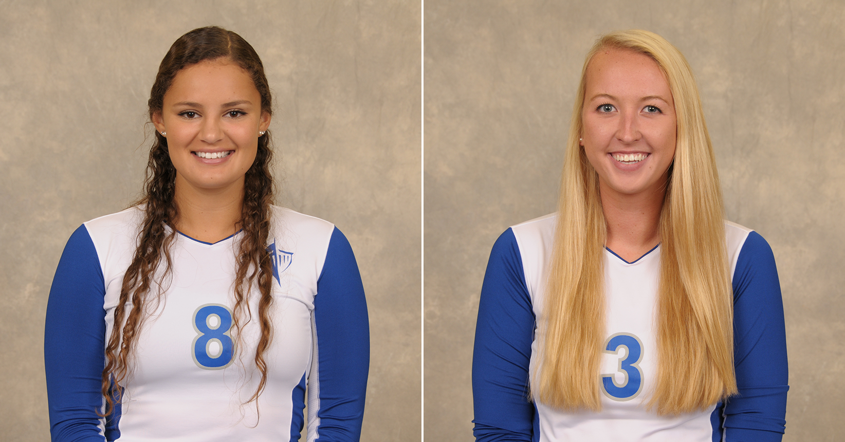 Tandron, Angelich Repeat as CoSIDA All-District Selections