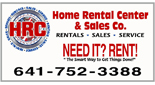 Home Rental Center
