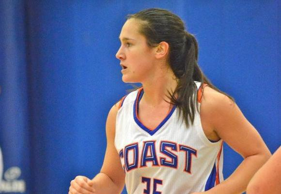 Balanced attack leads Coast Guard to victory over Springfield