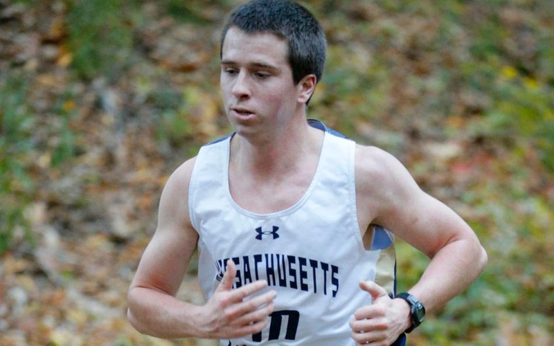 Men's Cross Country Looks To Make Run At Second MASCAC Crown This Fall