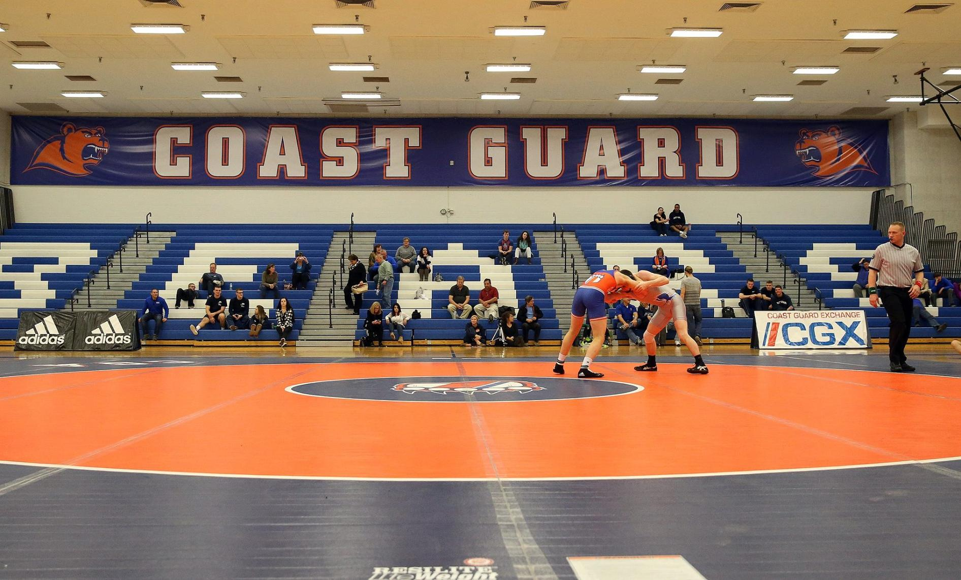 CGA Wrestling: An Inside Look
