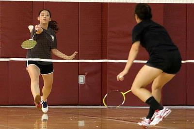 Oh So Close, Badminton Settles For State Team Runner-Up