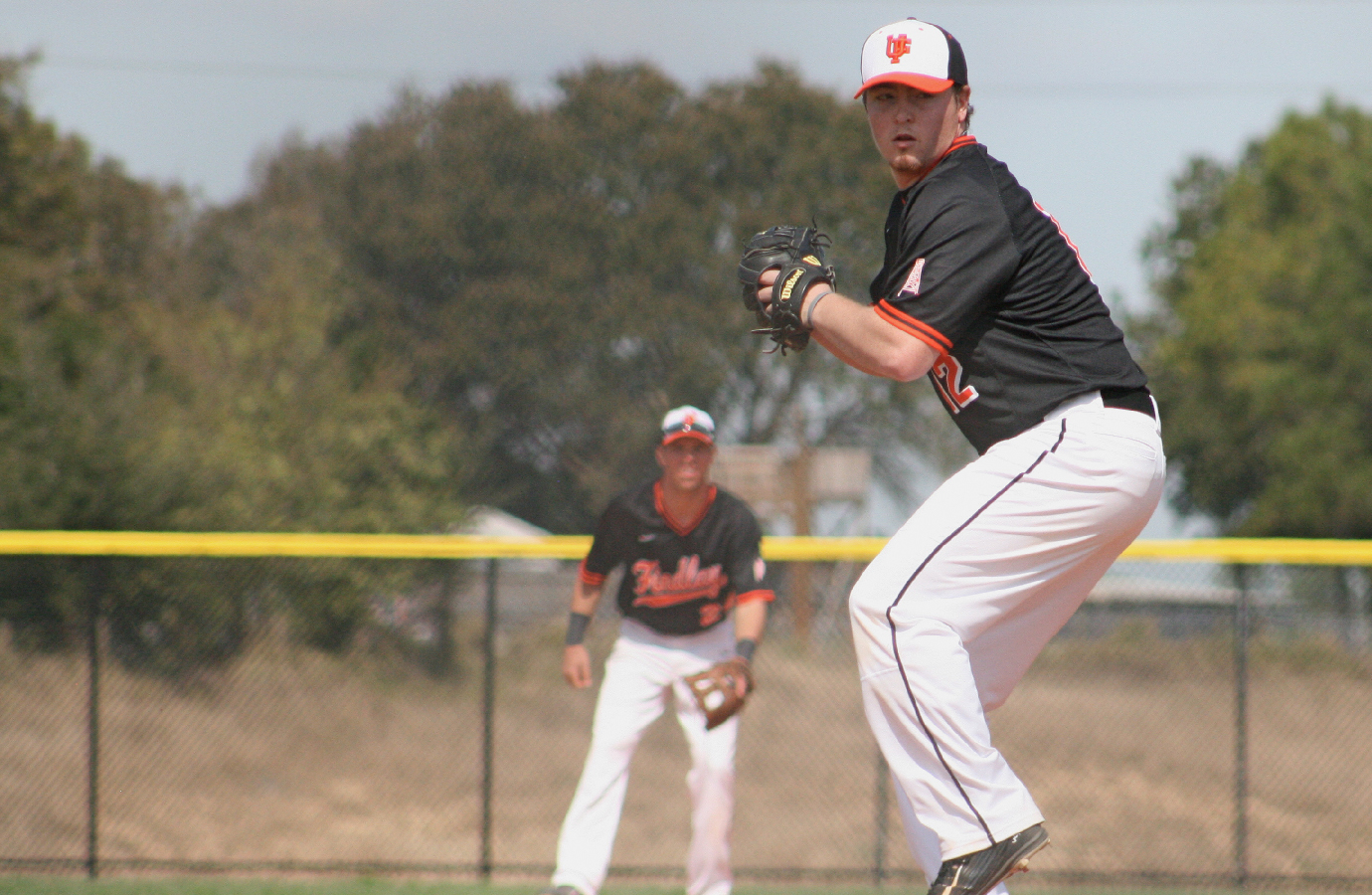 Mayberry Strikes Out 12 in No-Hitter