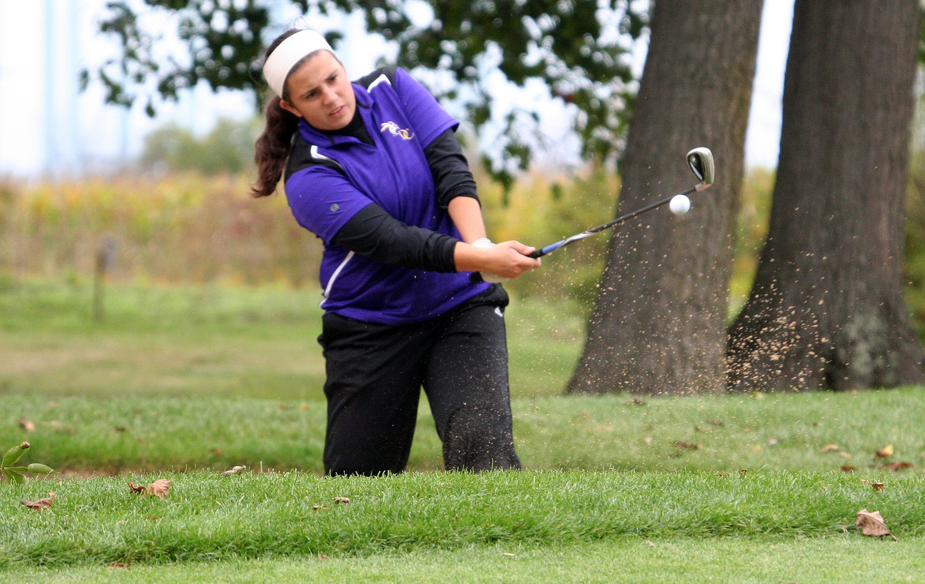 Women's Golf Begins Season at Trine (Ind.) Classic