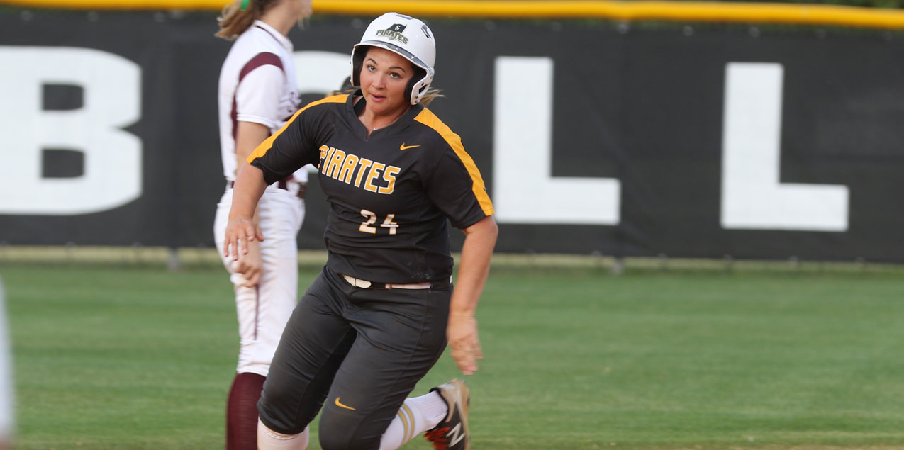 Southwestern Moves to Semifinals After 12-2 Victory Over Schreiner