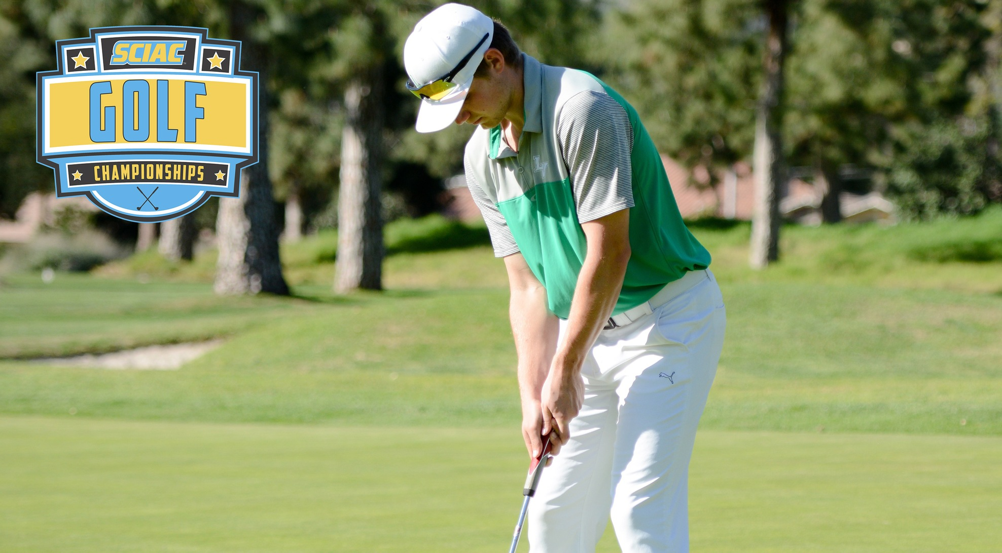 Men's Golf preview: SCIAC Championships