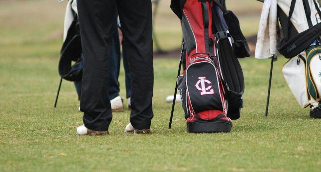 LC Golf Completes Play at Camp LeJeune