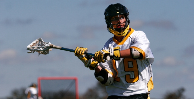 Men's Lacrosse Extends Win Streak