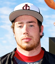 Michael Kennah, Lynchburg, Junior, Shortstop