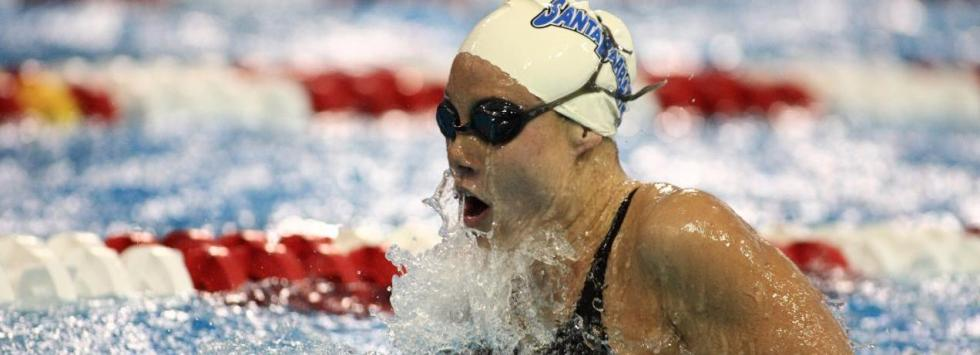 Lezak, Freeman Advance at U.S. Olympic Trials