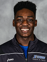 Men's Field Athlete of the Week - Curtis Reynolds, Elizabethtown