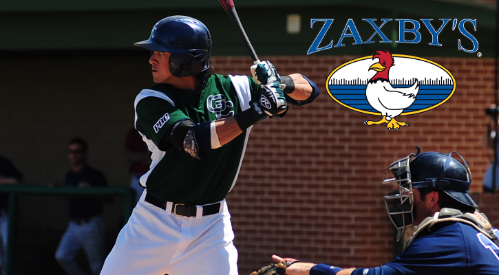 "Bobcat Baseball to Host ""Meet the Bobcats"" Night at Zaxby's Monday"