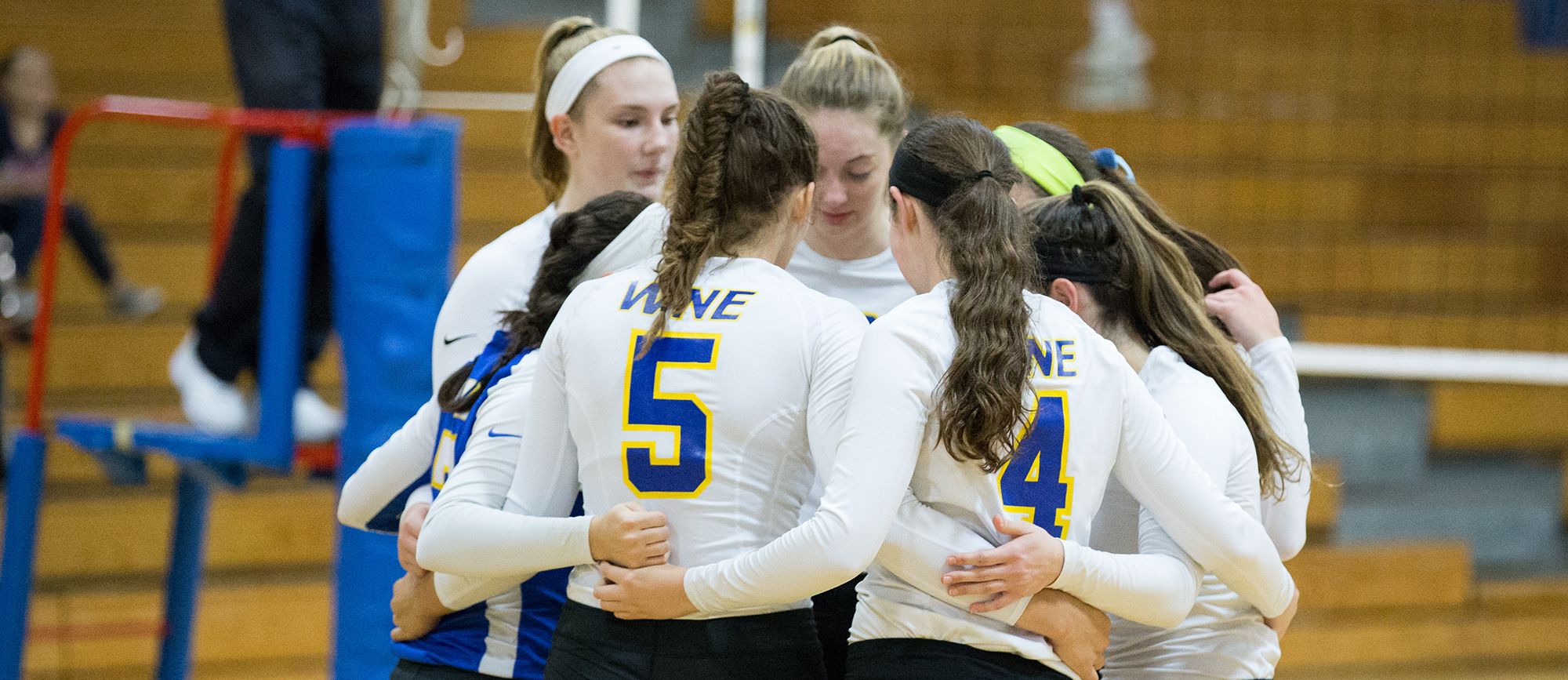 Golden Bears Fall to Wentworth in CCC Quarterfinals, 3-2