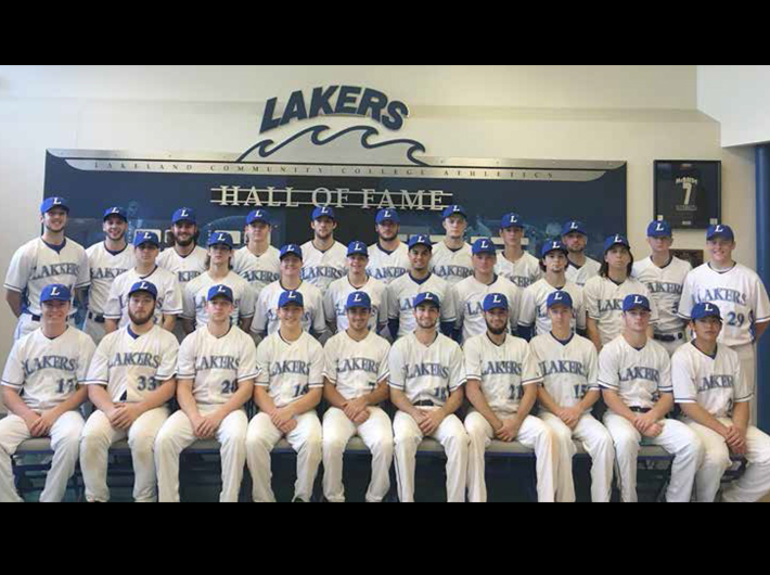 Lakers Baseball season ends in sub-District championship