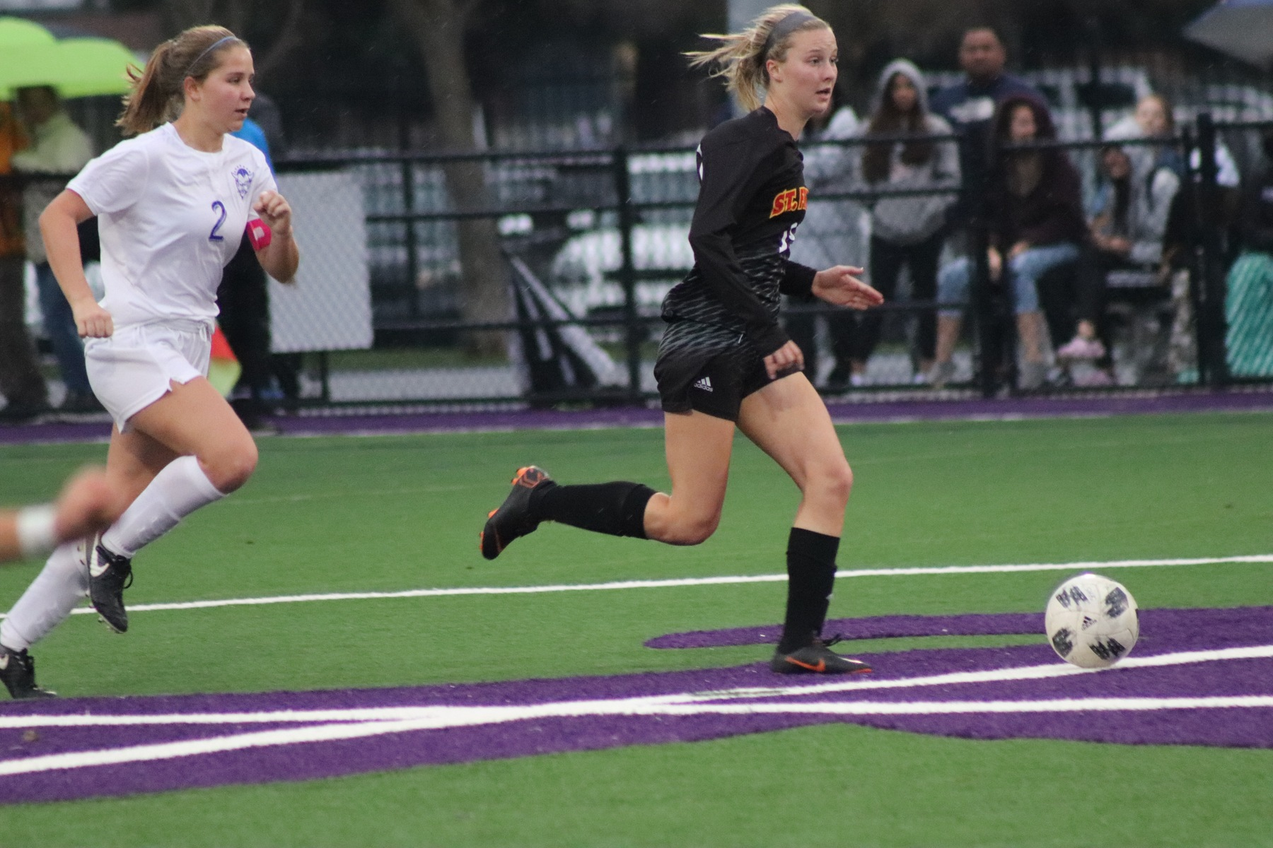 Soccer Hands Nationally-Ranked Davis First Tie 0-0