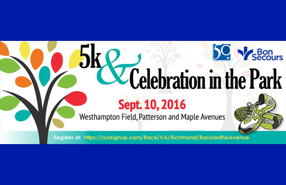 Commemorate the 50th Anniversary of St. Mary's Hospital at Celebration in the Park