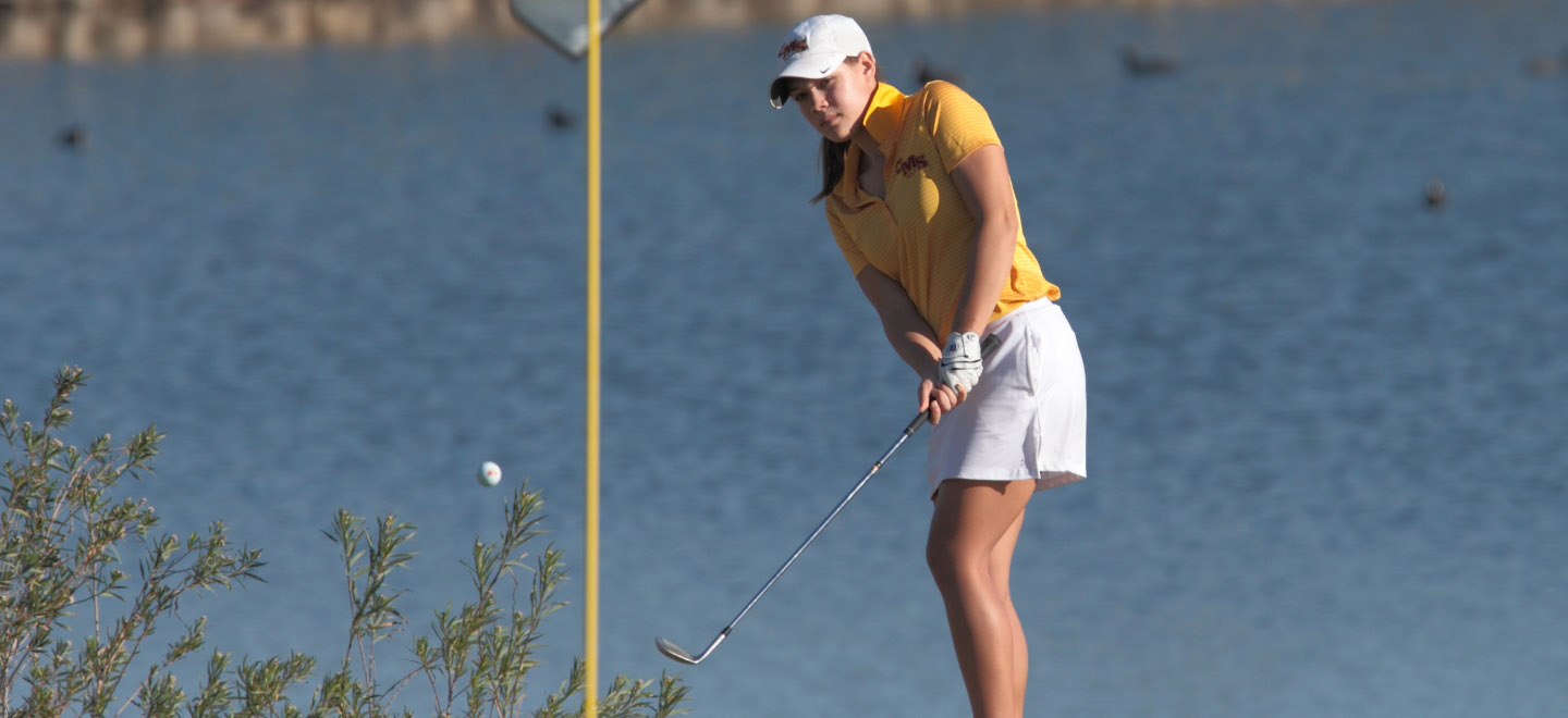 Kain-Godoy, Athenas in third at close of first round of SCIACs