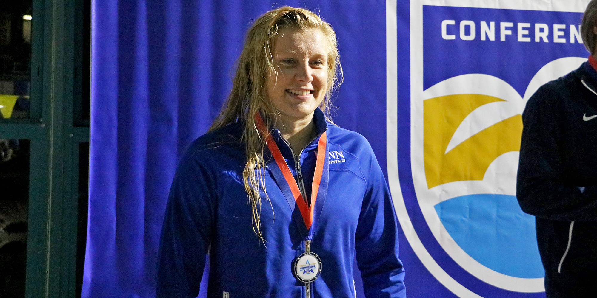 Hughes Medals for Swimming on Day Two of SSC Championships
