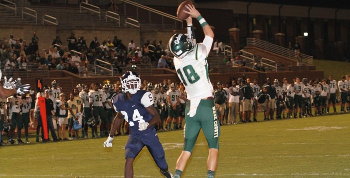 Ware Wins Huge Region Game on the Road