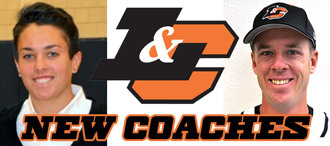Former L&C standout Williams, Meuel join coaching staffs