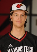 Zalewski named Association of Division III Independents Baseball Player of the Week