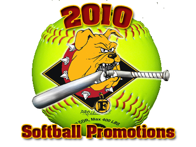 Promotional Schedule Announced For 2010 Ferris State Softball Home Games
