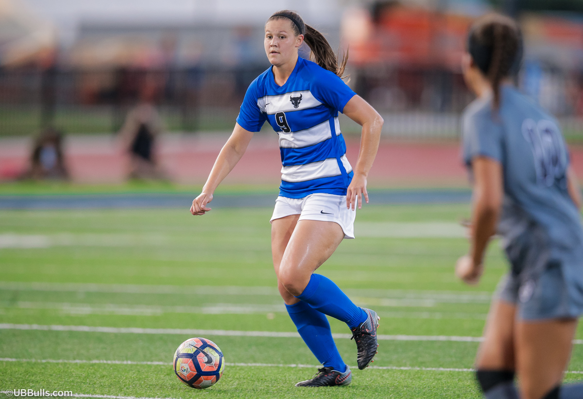 Soccer Falters At Kent State On Thursday Night