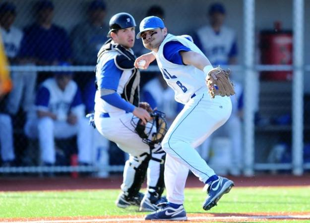 Baseball vs. UMass Moved to CCSU