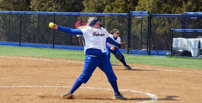 Softball defeats MIT, Keene St. in day two of Florida trip