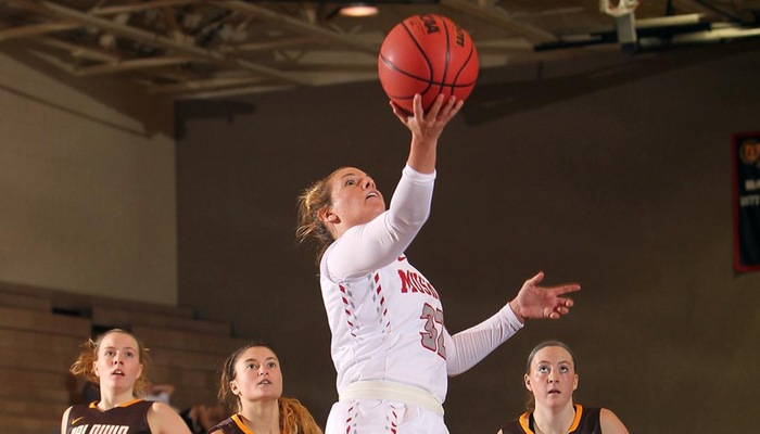 Women's Basketball slated for a pair of non-conference matchups