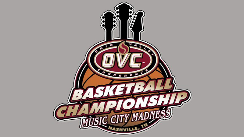Buy locally! Get your OVC Tournament Tickets from Tech Athletics