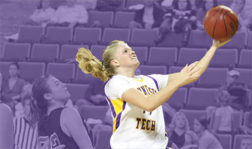Ready for Battle: Women's Basketball hosts Louisiana-Monroe Warhawks