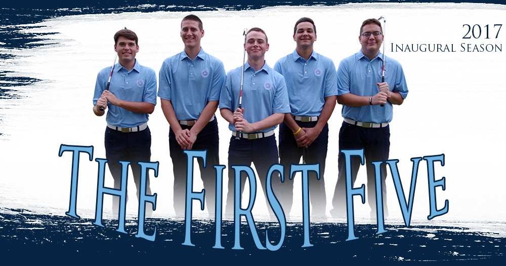 First Five to Make History with #PomeroyMG