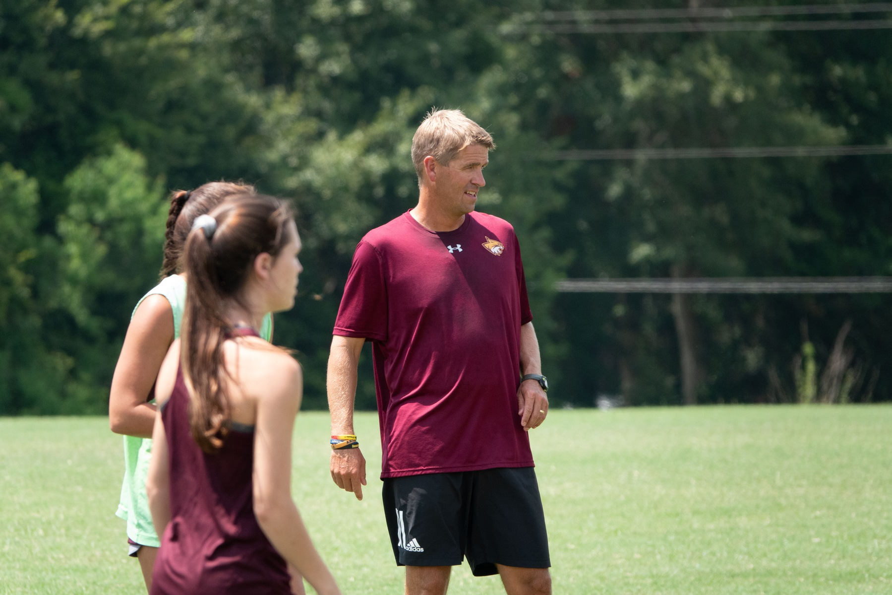 Pearl River women's soccer looks to begin season with bonding