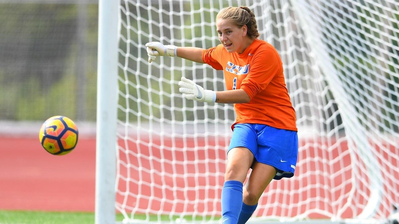 Women's Soccer ends in a 0-0 Tie Against Seton Hall