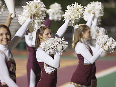 FSU Cheerleading Tryout Set For April 17