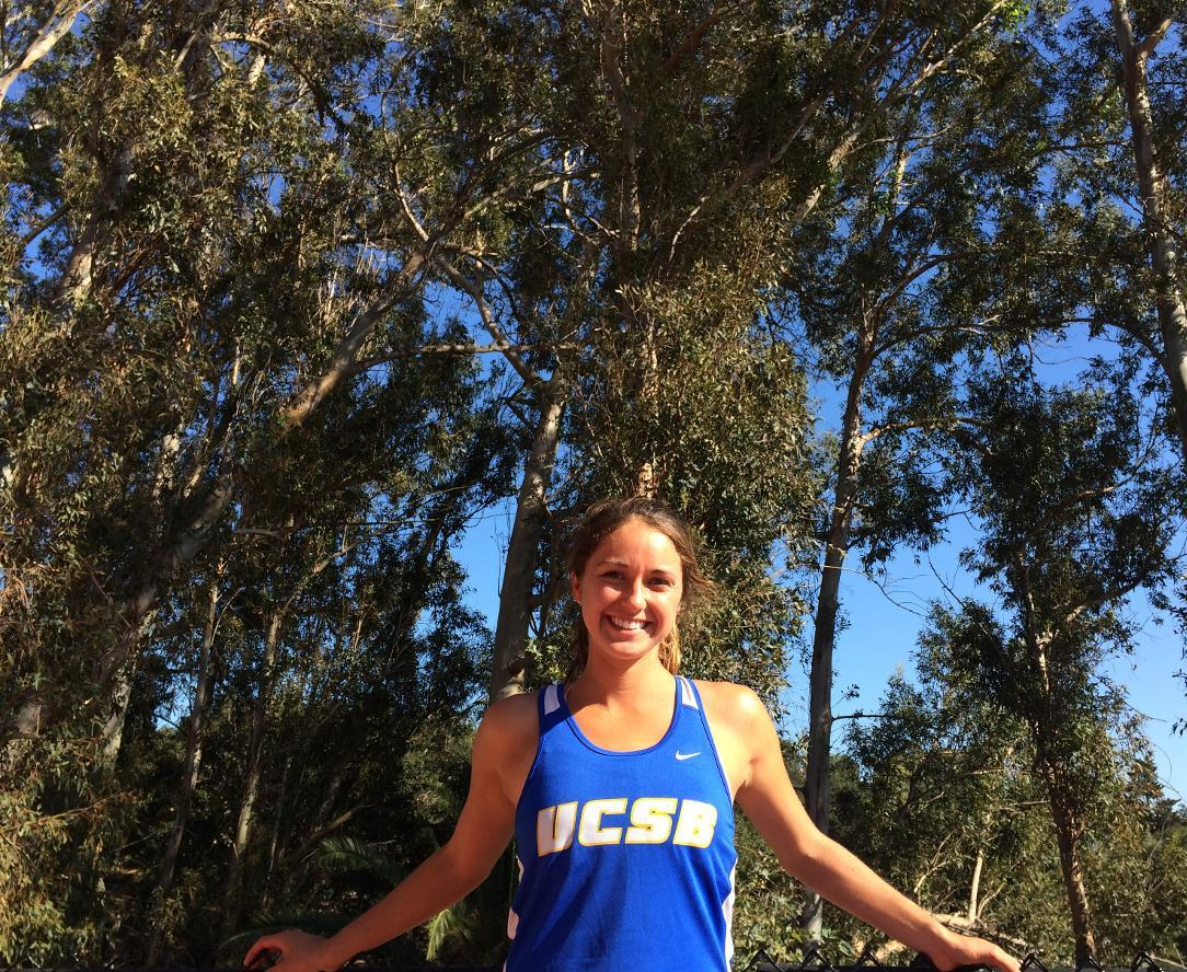 Track Splits Dual Meets with Cal Poly; Pick Up 19 Event Wins