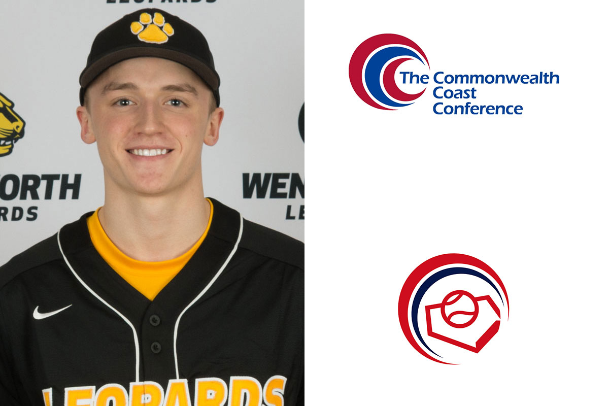French Repeats as CCC Rookie of the Week