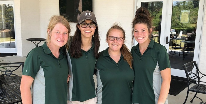 Ware County Golf Team Excel in State Tournament