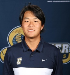 Wanjoo Lee, Men's Golf